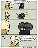 Star Wars: The Last Jedi, doodles 14 by Ayej