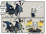 Hollow Knight, doodles 13