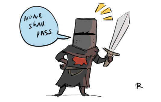 Monty Python and the Holy Grail, 3 by Ayej