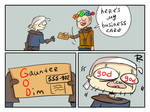 The Witcher 3, doodles 341