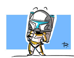 Republic Commando, 38 by Ayej