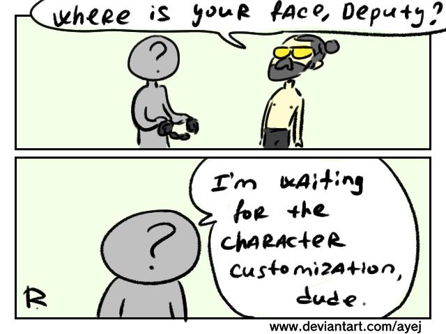 Far Cry 5 Doodles 19 By Ayej On Deviantart