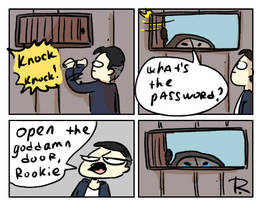 Far Cry 5, doodles 22