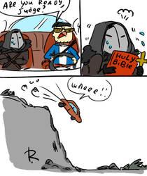Far Cry 5, doodles 26