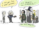 The Witcher 3, doodles 389