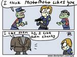 Resident Evil 2 remake, doodles 16