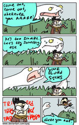 Sekiro: Shadows Die Twice, comics 7 by Ayej