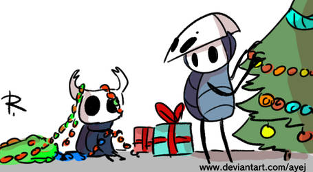 Hollow Knight, doodles 41