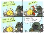 Doom Eternal, comics 1