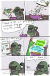 Doom Eternal, comics 4