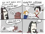 Castlevania, comics 5