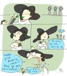 Resident Evil Village, comic 1
