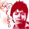 keigo hayashi avatar by butler2k9