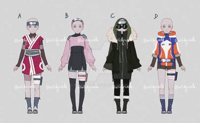 Outfit Adoptable OPEN [0/4] #18