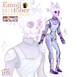 Emojitober 2020 AUCTION CLOSED day #26
