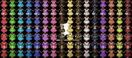 Dresses VXA 1 by sarahyt