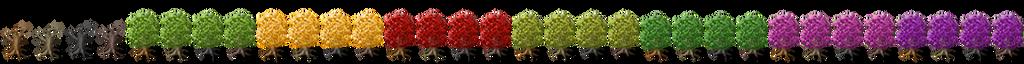 MV: Trees Wild 2