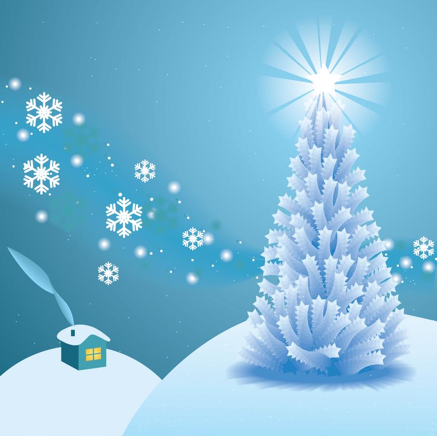 SnowTree by LooPak
