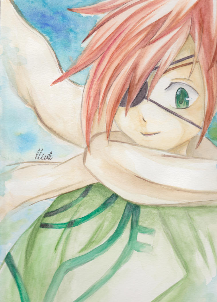Little Lavi by CrystalMelody-FT