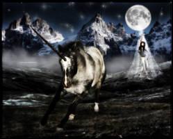 Dancing in the Moonlight by nikkigroner