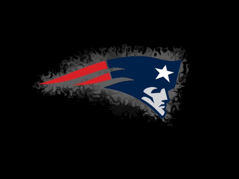 New England Patriots Mens Shoes