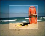 Baywatch by G3nn3sis
