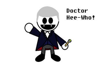 Doctor Hee-Who by VonIthipathachai