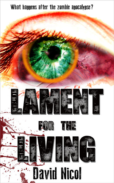 Lament for the Living Book Cover (Final)