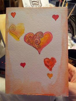 A Valentine to my wife