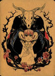 The Ancient Magus Bride/ Mahou Tsukai No Yome