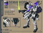Semaphore Gundam+