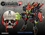 Plunder Force Gunlaser 7: Ghost Chaser