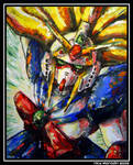 Nobel Gundam in Action 4