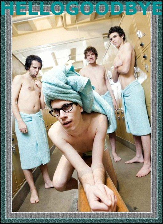 shower boys by theshapeofpunktocome on deviantart