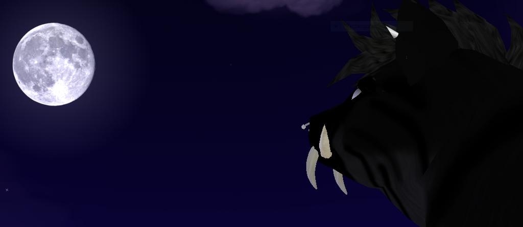 Tai moon gazing by elementkitty