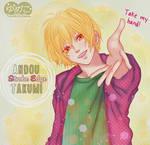 Andou Takumi