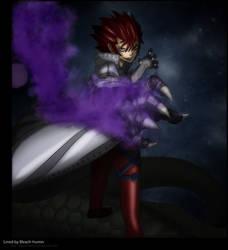 Poison Dragon Cobra by Gray-Fullbuster