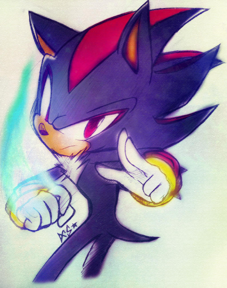-Shadow- by Ztreng7H