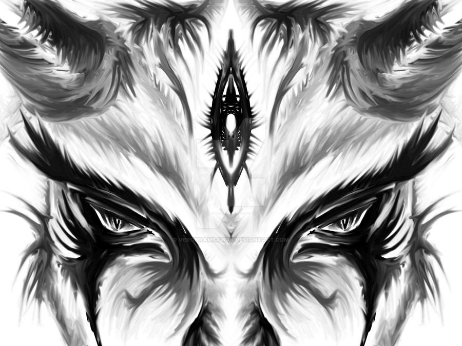 The Dark Lord by veronramsawak