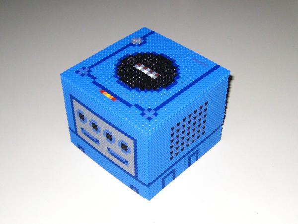Gamecube by DrOctoroc