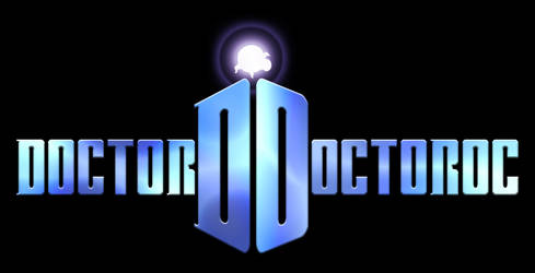 Doctor Octowho (2010) by DrOctoroc