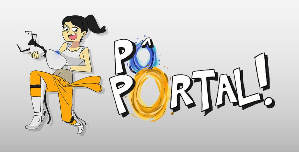 Po Portal announcement by raphahardt