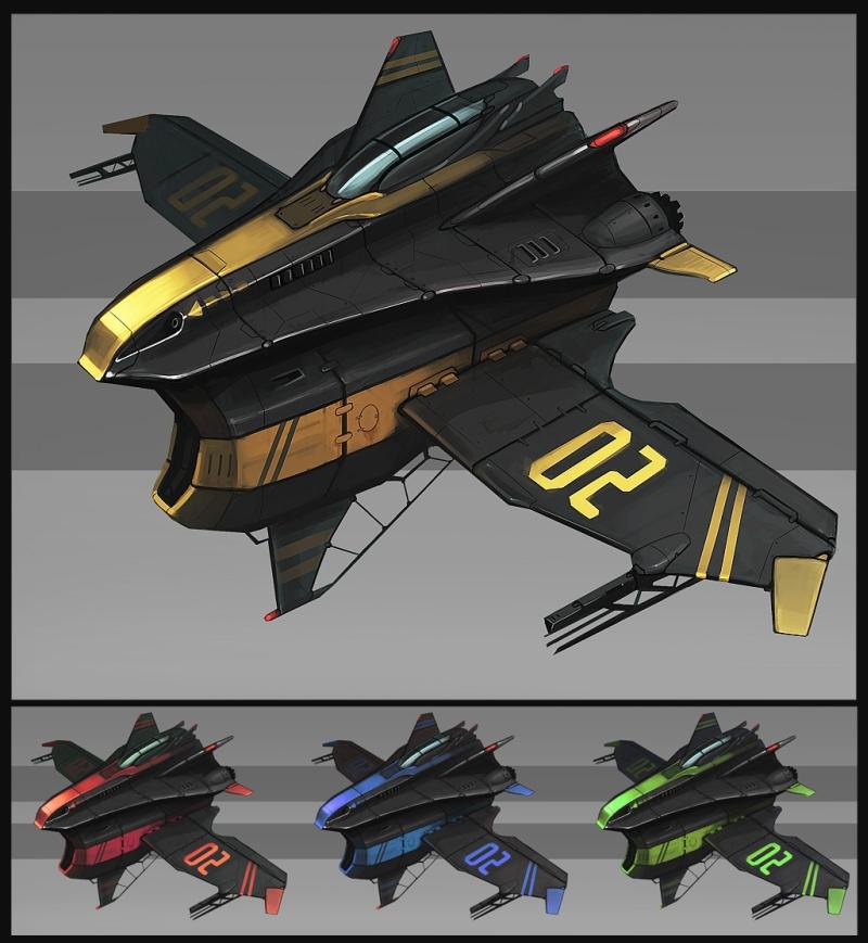 Scout Jet