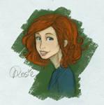dh spoiler- rosie by HILLYMINNE