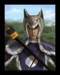Sokka the Warrior
