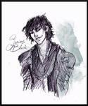 e's a rebel that Sirius Black