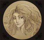 hermione sketchle
