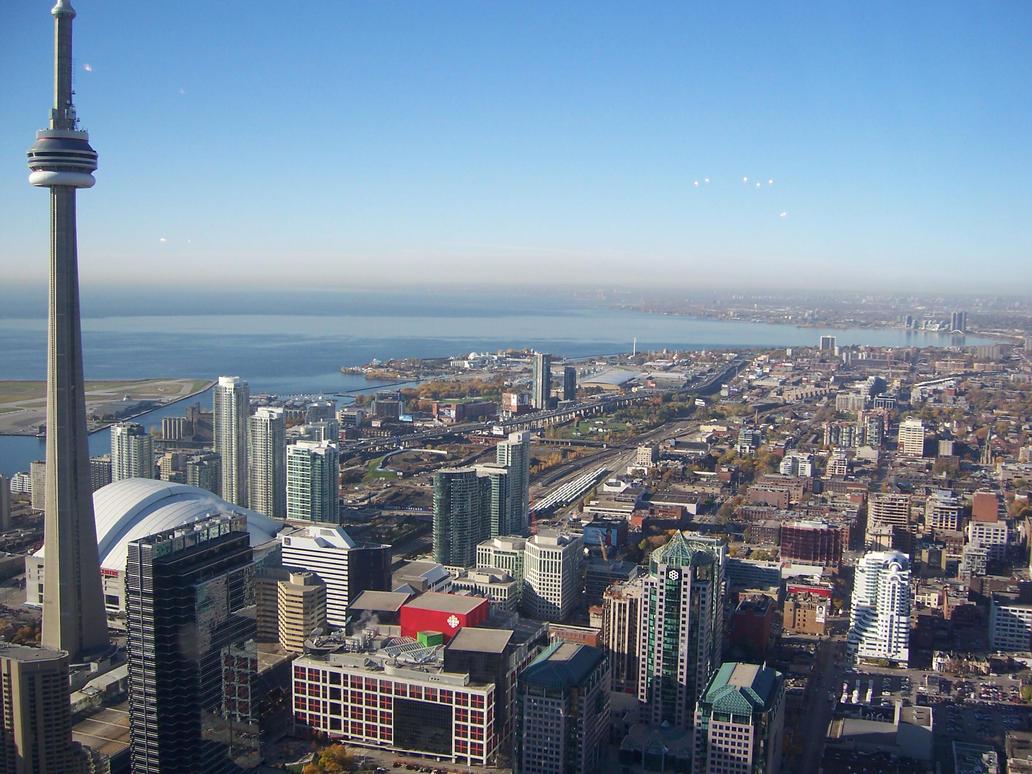 Toronto by pepsi-twist