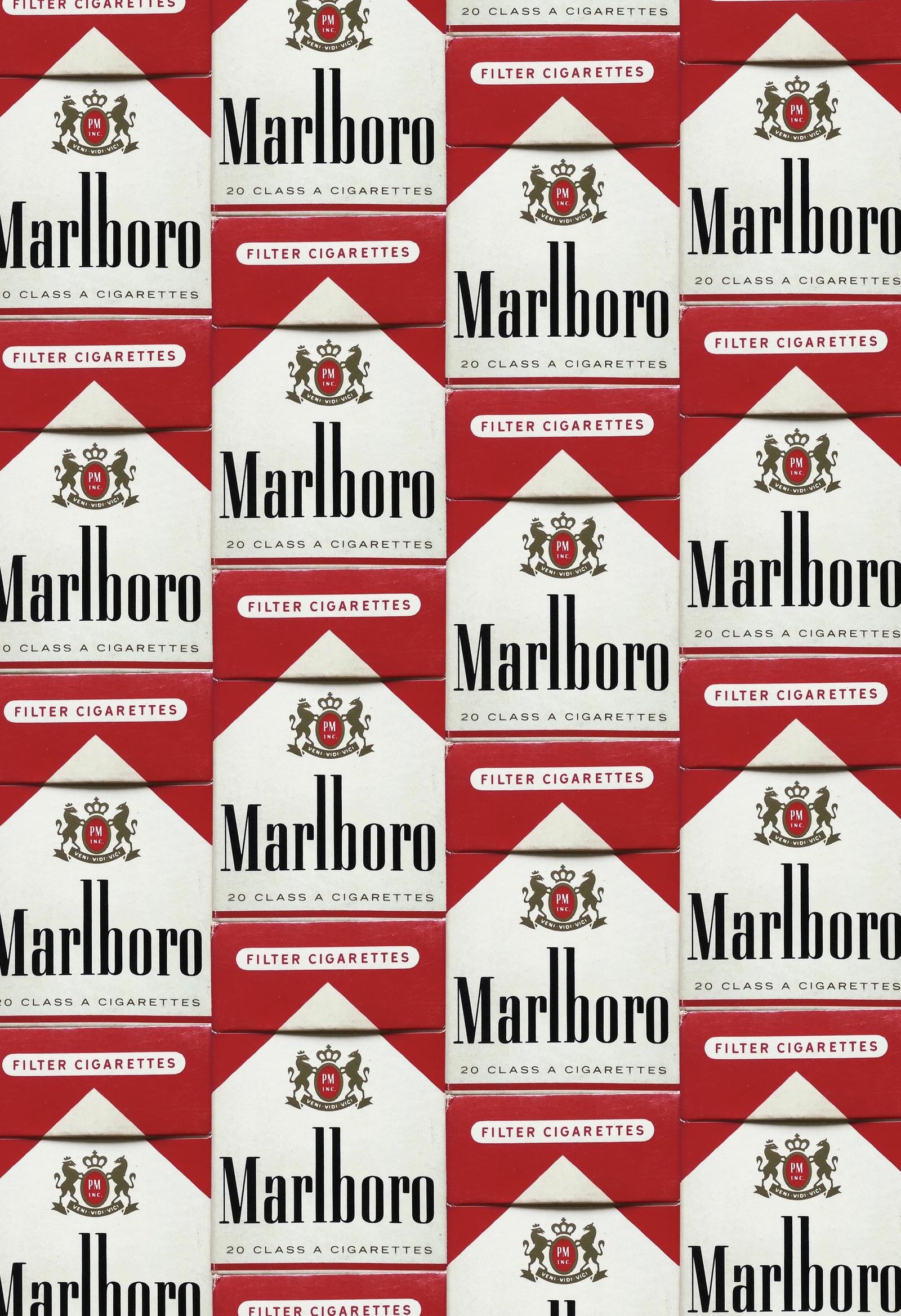 Marlboro By Coffeblack On Deviantart Black 20