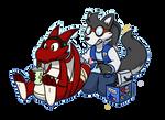 soda and repairs